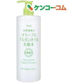 ディブ オリーブ&アルガンオイル化粧水 乾燥肌用 ( 500mL )/ ディブ