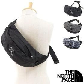 ザ・ノースフェイス THE NORTHFACE 6L スウィープ Sweep ウェストバッグ ボディーバッグ  NM71801 FW18