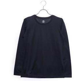 ティゴラ TIGORA レディース 長袖機能Tシャツ TR-9A2608TL