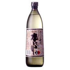 【3本(個)セット】小鹿酒造  小鹿 にごり 芋25度 900ml  e500