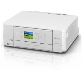 【在庫目安:僅少】EPSON  EP-811AW A4インクジェットプリンター/ カラリオ/ 多機能/ 6色/ 無線LAN/ Wi-Fi Direct/ 両面/ 2.7型液晶/ ホワイト