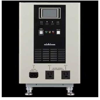 【在庫目安:お取り寄せ】ユタカ電機製作所 ESS-P1S1 ポータブル蓄電システム