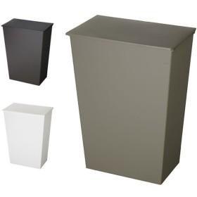 日本製 ゴミ箱 kcud-クード- シンプルワイド 容量36L ふた付き ダストボックス 分別 縦型 キャスター付き 45L対応 キッチン