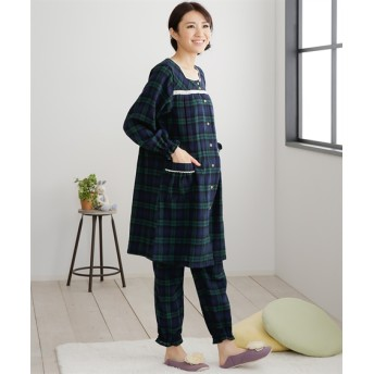 パジャマ授乳服