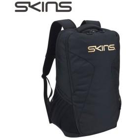 スキンズ SKINS リュック バックパック 2ルーム 29L メンズ レディース 2 ROOM BACKPACK ブラック KMALJA21