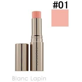 ルナソル LUNASOL カラースティック #01 Sheer Pink 5.2g [344729]【メール便可】