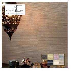 壁紙 のり無し 輸入壁紙 繊細なボーダーが優雅 MUSK LIGHTCUBEMSK32401/MSK32407__tc-