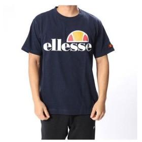 エレッセ ellesse 半袖Tシャツ ヘリテージティー EH18100