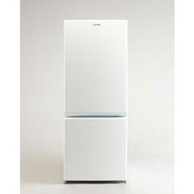 ノンフロン冷凍冷蔵庫 156L(冷蔵庫のお引取りは行えませんのでご注意ください。)