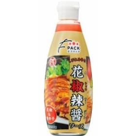 テーオー食品 Fパック 花椒辣醤ソース(290g)[中華調味料]