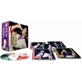藤あや子 ベスト・コレクション~艶歌綴り~ CD5枚組 DYCL-3405 歌謡曲 演歌