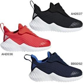 2E幅 アディダス ベビー キッズ フォルタラン FortaRun 2 AC I スニーカー 運動靴 ファーストシューズ インファント BB9262