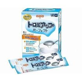 日清オイリオグループ トロミアップパーフェクト 3g×25本 (トロミ剤 食事補助 嚥下補助) 介護用品