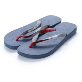 ハワイアナス havaianas TOP MIX (adult sizes) (indigo blue)