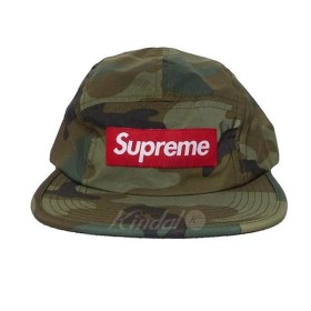 66be5ffec84  SALE  SUPREME 2018AW Reflective Camo Camp Cap サイズ:- (なんば店)