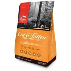 オリジン キャット&キトゥン 1.8kg 正規品