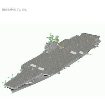 トランペッター 1/700 アメリカ海軍 空母 CV-63 キティーホーク プラモデル 06714(ZS51574)