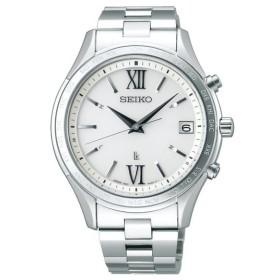 【送料無料!】セイコー SSVH025 レディース腕時計 ルキア