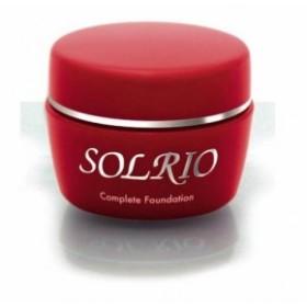ソルリオ コンプリートファンデーション K9907/オールインワンファンデーション スキンケア メイク 保湿 美容液 化粧水