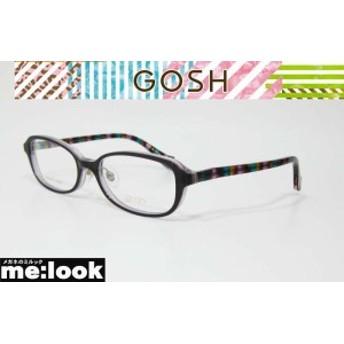 GOSH ゴッシュ 国内正規品 ジュニア 子供用 メガネ フレーム GOS079-1-47 度付可 グレイ
