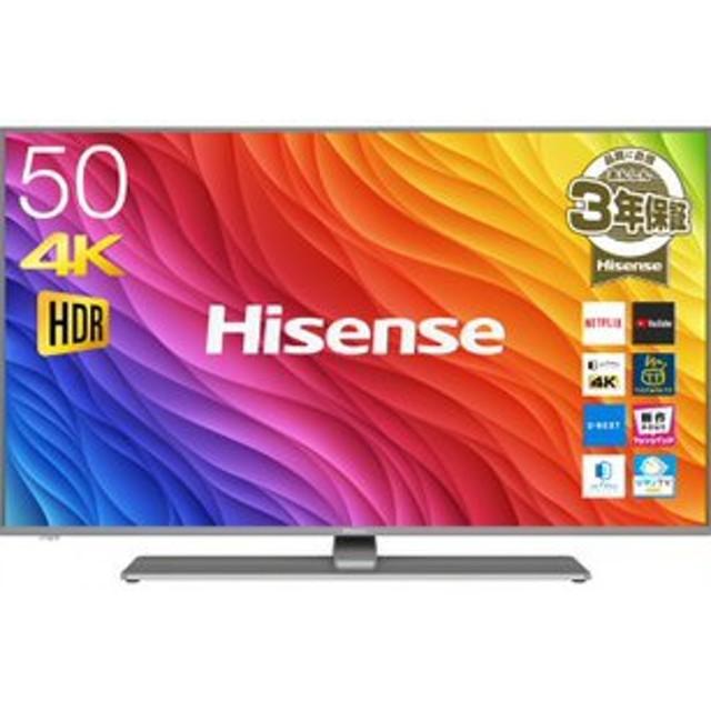 液晶テレビ [55V型 /4K対応] 55A6500