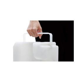 東芝 スチーム式加湿器(木造8畳まで/プレハブ洋室13畳まで ホワイト) TOSHIBA KA-W45-W
