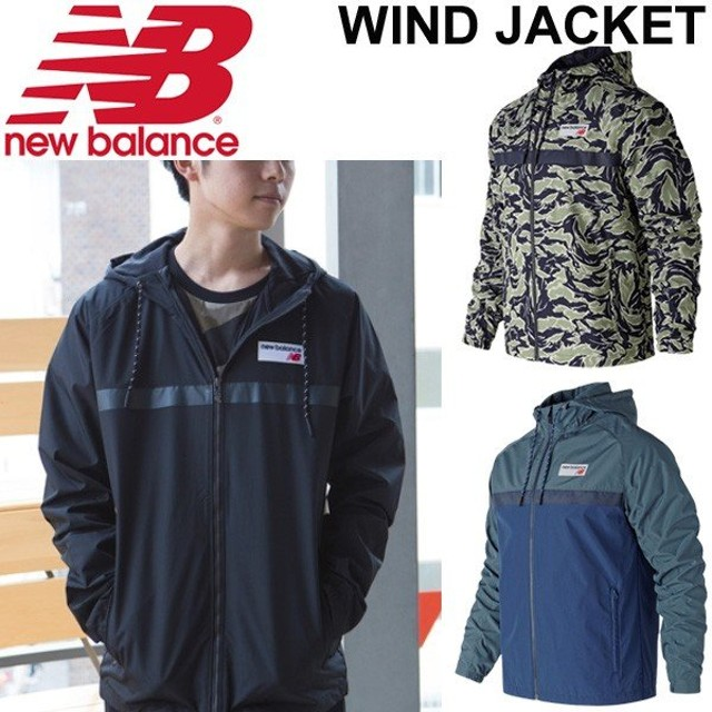 e619d7079bf5c ランニング ジャケット ウィンドブレーカー メンズ/ニューバランス new balance アスレチック78ウインドジャケット/男性用