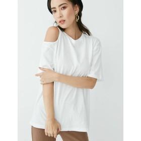 EVRIS ポイントオープンBIG Tシャツ