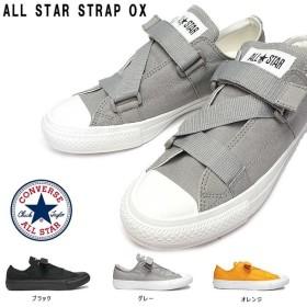 CONVERSE コンバース スニーカー ALL STAR STRAP OX