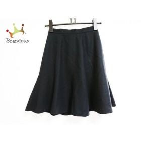 ロペ ROPE スカート サイズ60-86 レディース 黒         スペシャル特価 20190328