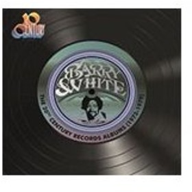 THE 20TH CENTURY RECORDS ALBUMS(1973-1979)【輸入盤】▼/BARRY WHITE[CD]【返品種別A】