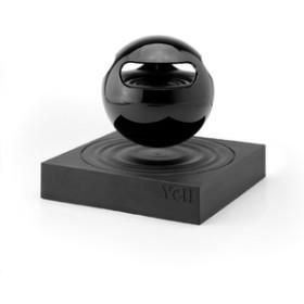 THT JapanBluetoothワイヤレススピーカーHOVERICブラックBTSL10-BL