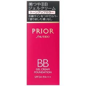 PRIOR(プリオール) 美つやBBジェルクリーム トーンアップカラー(30g)