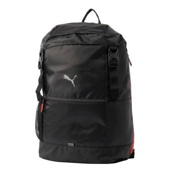 【プーマ公式通販】 プーマ ゴルフ バックパック メンズ Puma Black  ACCESSORIES PUMA.com