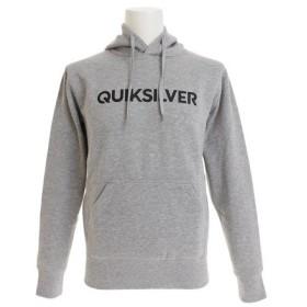 クイックシルバー(Quiksilver) MW HOOD フード プリント パーカー 18FWQZP184018HTR (Men's)