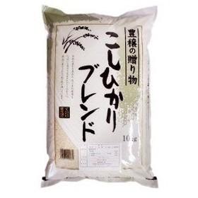 こしひかりブレンド ( 10kg )