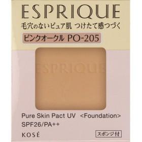 コーセー エスプリーク ピュアスキンパクトUV PO205