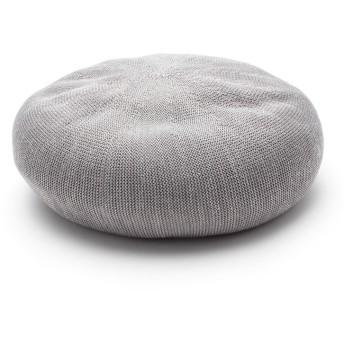 passage mignon(パサージュ ミニョン) ラメ入りベレー帽