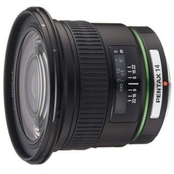 Pentax 交換式レンズ DA14mmF2.8 代引不可