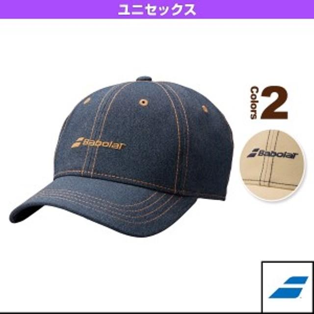 [バボラ テニス アクセサリ・小物]ゲームキャップ/ユニセックス(BTAMJC04)