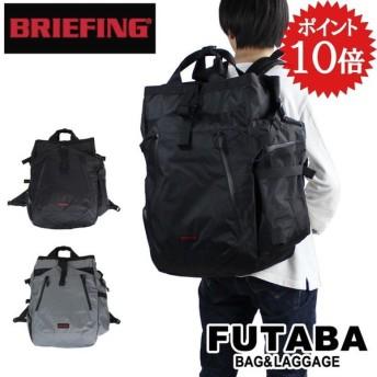 1500円OFFクーポン配布中 日本正規店 BRIEFING ブリーフィング バックパック リュックサック TRANSITION BAG XP BRM183108