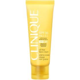 CLINIQUE(クリニーク) SPF30 オイルフリー フェース クリーム