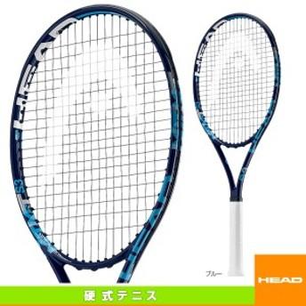 [ヘッド テニス ラケット]IG INSTINCT S3 BLUE/IG インスティンクト S3 ブルー(238908)硬式テニスラケット硬式ラケット