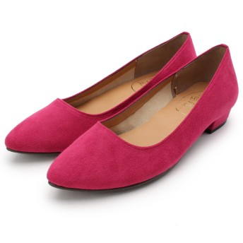 pink adobe(ピンクアドベ) <日本製・新色追加>やわ楽パンプス(WEB限定サイズ・カラーあり)