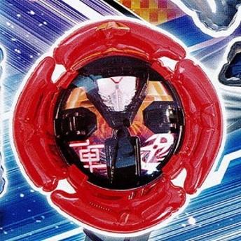 仮面ライダードライブ ビッグサイズなりきりドライブ3 3:トライドロンシュリケシ バンダイ ガチャポン