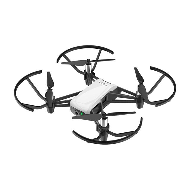DJI | Tello 特洛-遙控無人機,空拍機,航拍機,航拍器,手機遙控