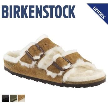 BIRKENSTOCK ビルケンシュトック ARIZONA FELL FUR FELT サンダル