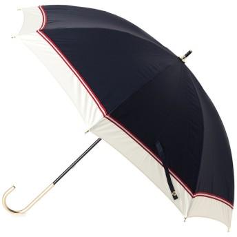 grove(グローブ) バイカラー晴雨兼用傘(長傘)