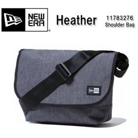 ショルダーバッグ ニューエラ NEW ERA 11783276 HEATHER SHOULDER BAG ヘザーグレー