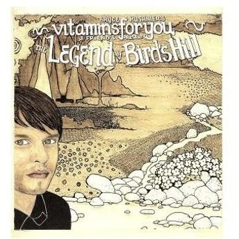 【輸入盤】Legend of Bird's Hill/VitaminsforyouEncre